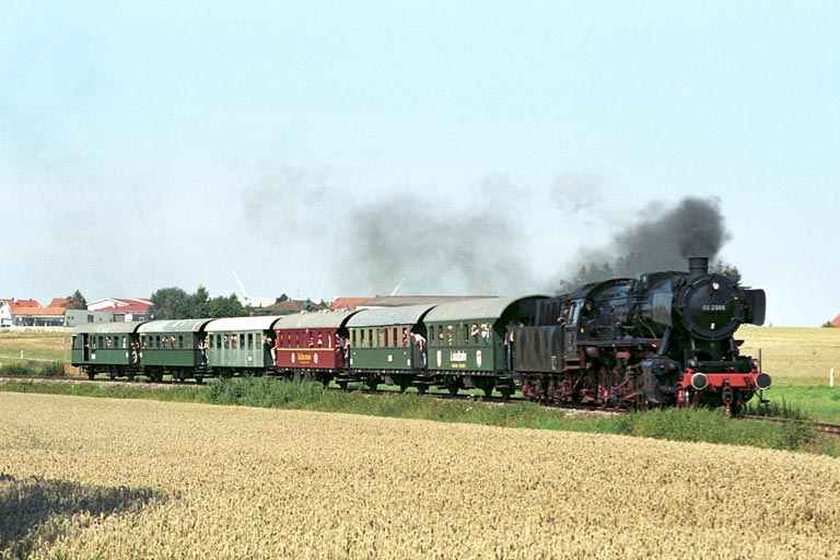 50 2988 bei Gerstetten (August 2005)