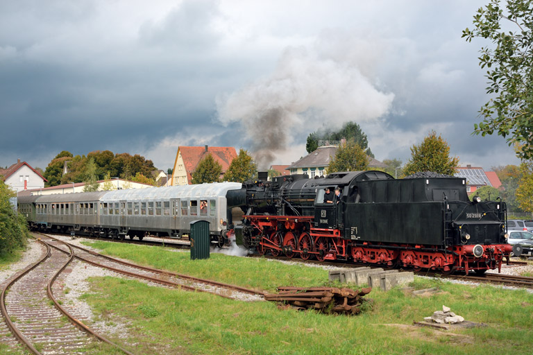 50 2988 in Welzheim (September 2014)