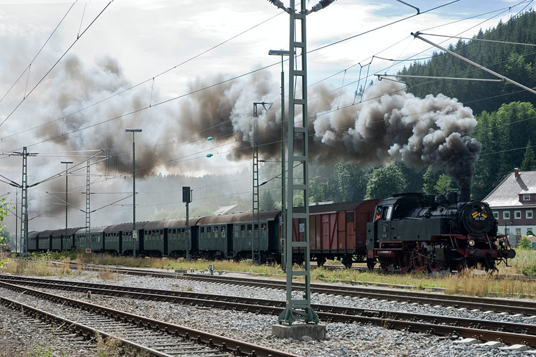 64 419 in Titisee (August 2008)