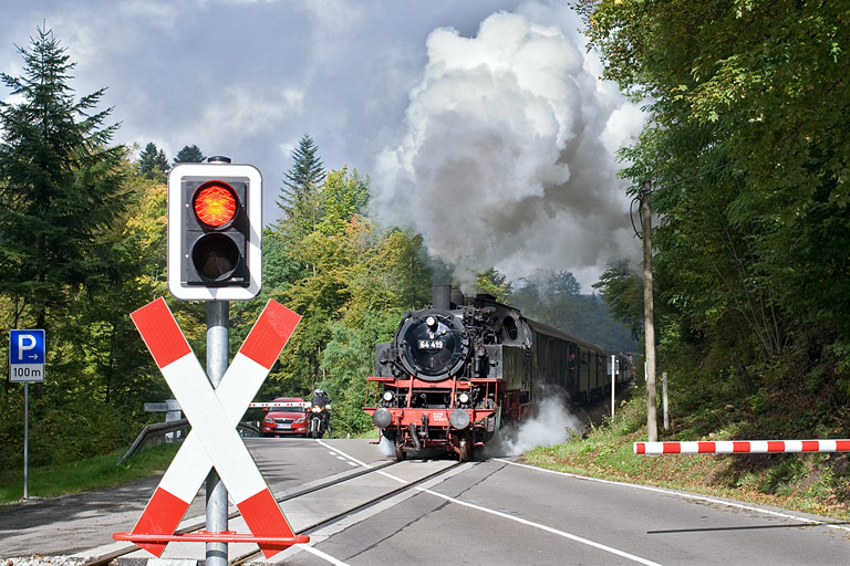 64 419 bei Laufenmühle (September 2010)